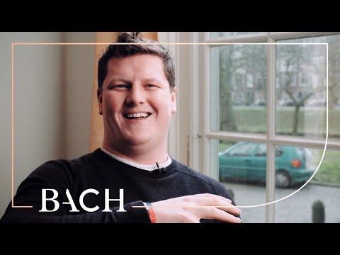 Musicians on Bach St John Passion BWV 245   Netherlands Bach Society