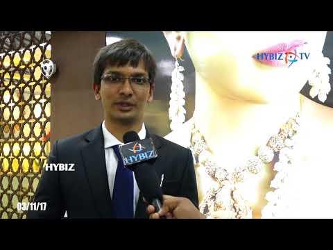 Tibarumal Gems & Jewels @ PANACHE  The Luxury Expo in Hitex Hyderabad | Chetan Desai