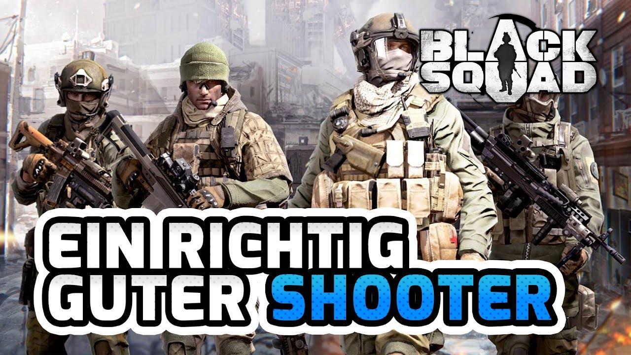 Guter Shooter
