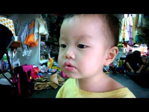 มหัศจรรย์ น้องเดวต้า เด็ก ขวบ 5 เดือน ฟังชื่อสัตว์ภาษาอังกฤษ ตอบภาษาไทยได้ !!!!