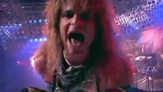 INTRO- David Lee Roth - Yankee Rose