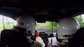 Autosoft Vechtdal Rally 2017 - KP2 Dalen - Rijks/ Klein Gebbink