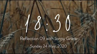 18:30 Reflection 09: Authority | Sunday 24 May, 2020