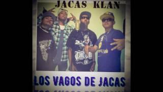 Gambar cover Los Vagos de Jacas PRIMOS DE CALLE El Diablo,Watzon & El 9MM  JK MUSIC1