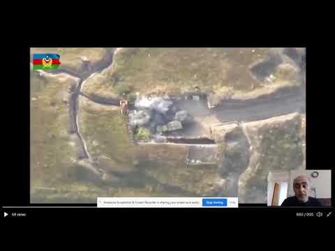 Ադրբեջանական ՊՆ-ի տեսանյութի տարօրինակությունը․ Սամվել Մարտիրոսյանի պարզաբանումը
