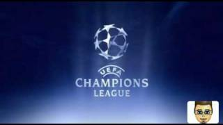 Pro-Evolution Soccer 2010 (Wii) UEFA Champions League [INTERACTIVE MENU]