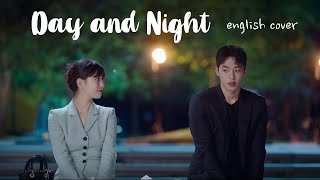 Download [English Cover] 정승환 - Day & Night (Jung Seung Hwan START-UP OST)