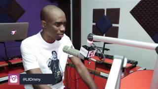 Kala Jeremiah: Jay-Z analalamika Nimpigie Verse / Mi nataka kuwa Rais sio Mbunge