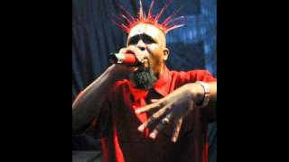 Watch Tech N9ne Here I Come video
