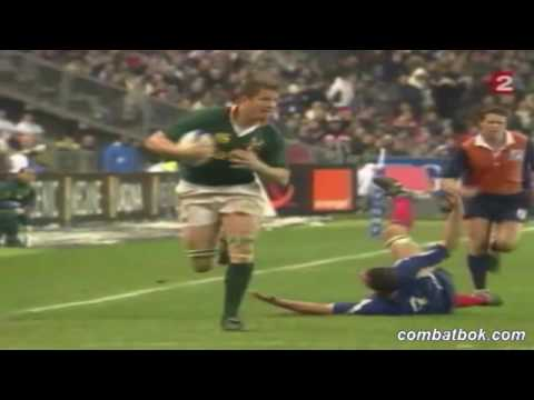 A Tribute to Bakkies Botha #2