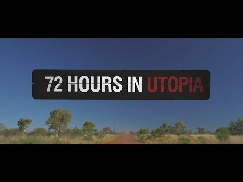"Utopia: ""Australia's dirty secret"" or misunderstood community? - The Feed"