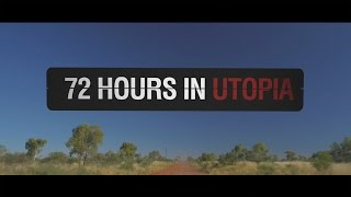 "Utopia: ""Australia's dirty secret"" or misunderstood community?"