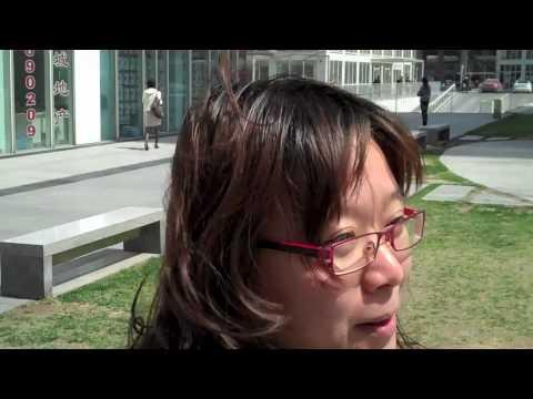 Beijing MBA trip Student books