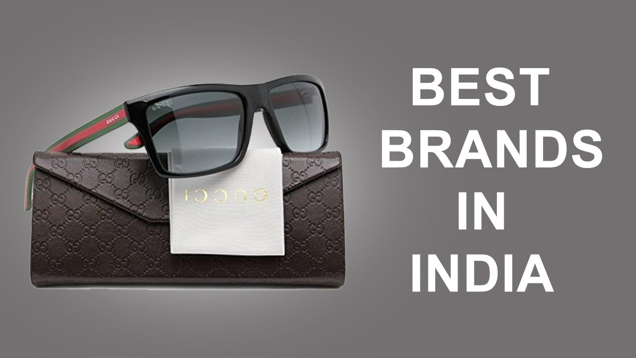 ab8a10e9b07 Top 10 Best sunglasses brands in India (2018) - Ideal for Men   Women