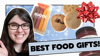 Best Food Gifts To Send