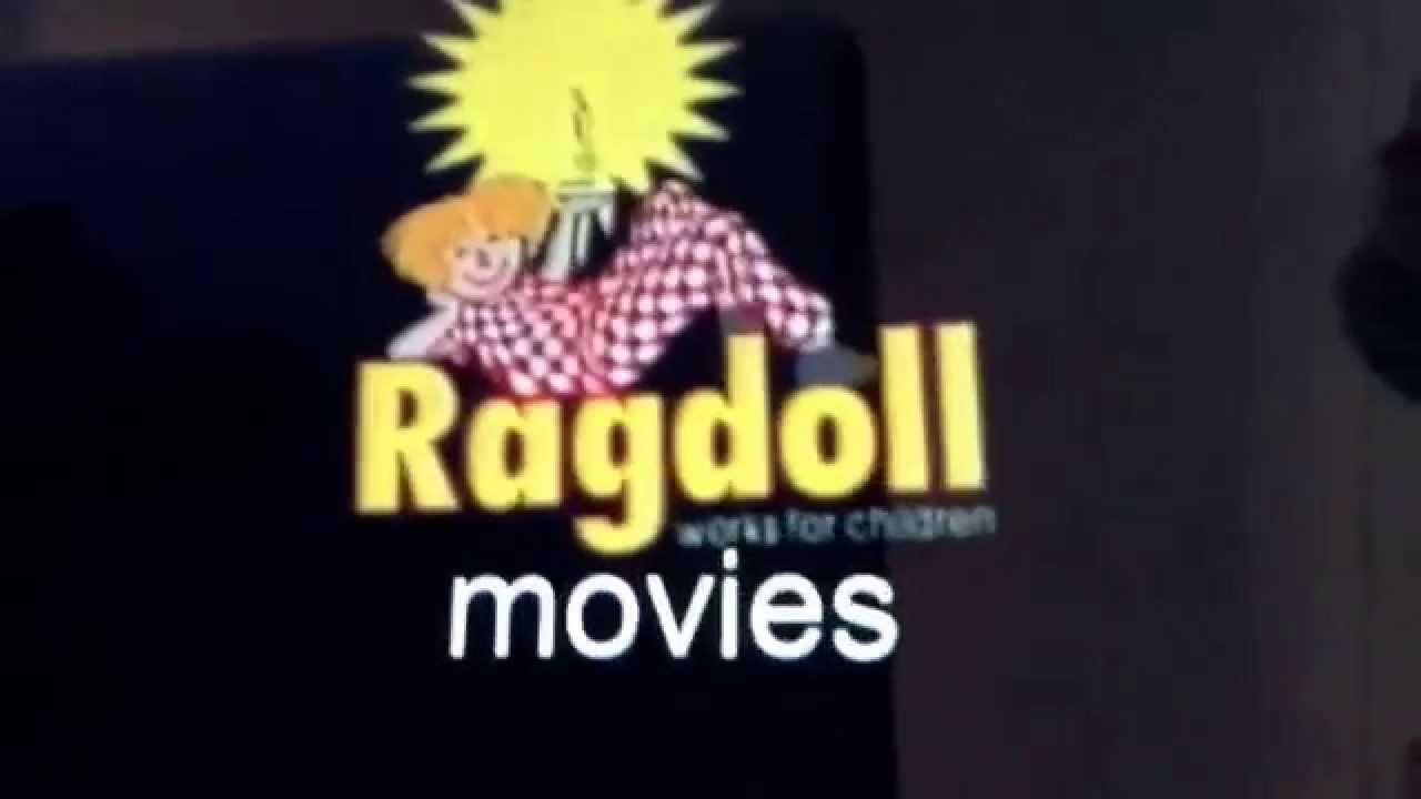 Ragdoll Limited Logo