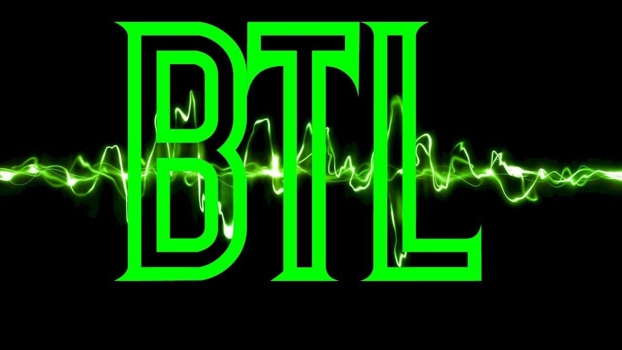 BTL - BASS TALK LIVE with MLF PROFESSIONAL, JASON CHRISTIE