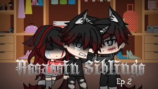 Gambar cover Assassin Siblings || Ep. 2 || Original Series || GLMM || MiniMelody YT