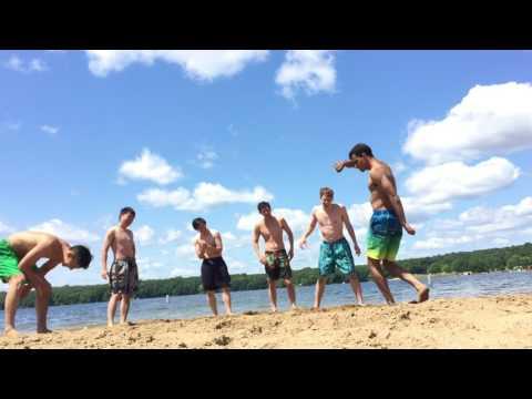 FOB vs Baraka || Prelims || Adam's Beach Day ||