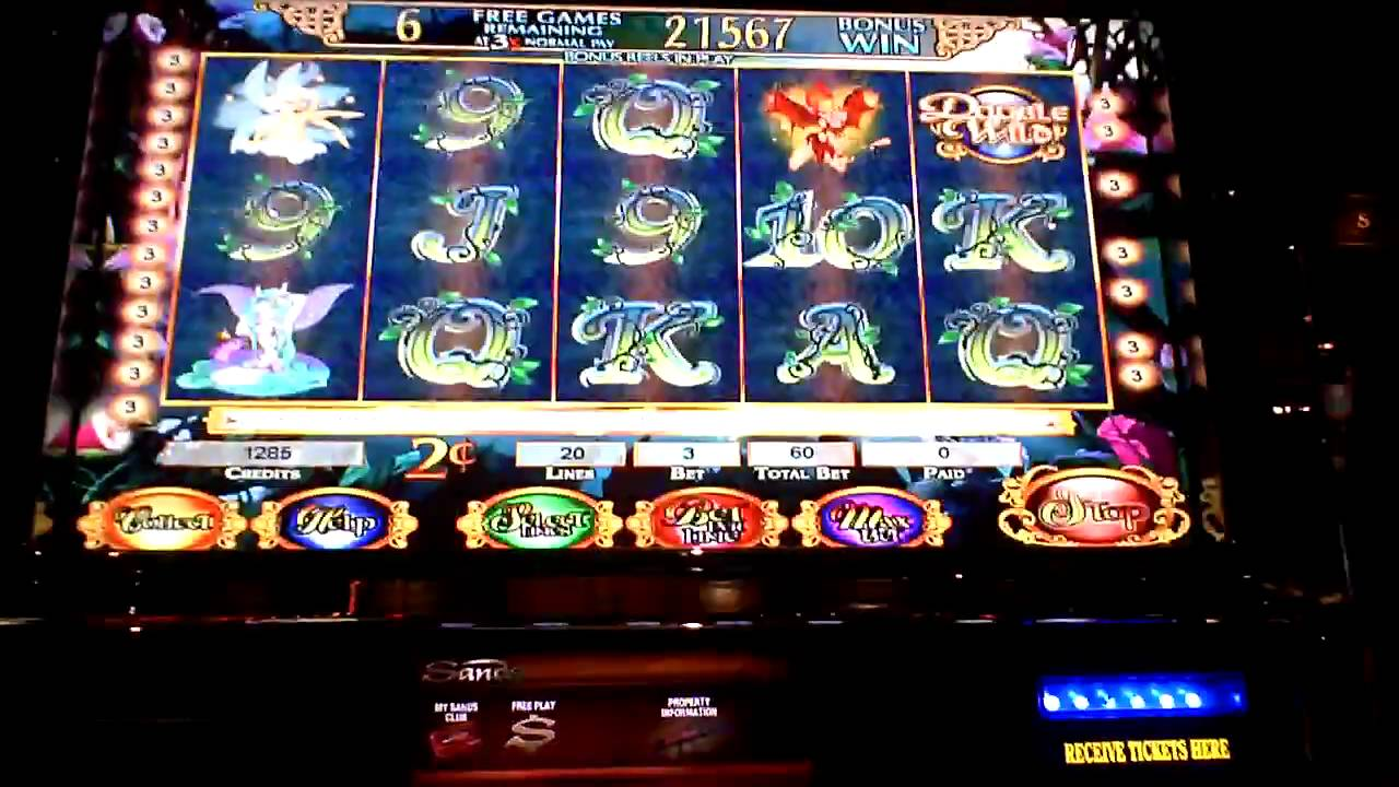 Fairies slot machine slot machine software development