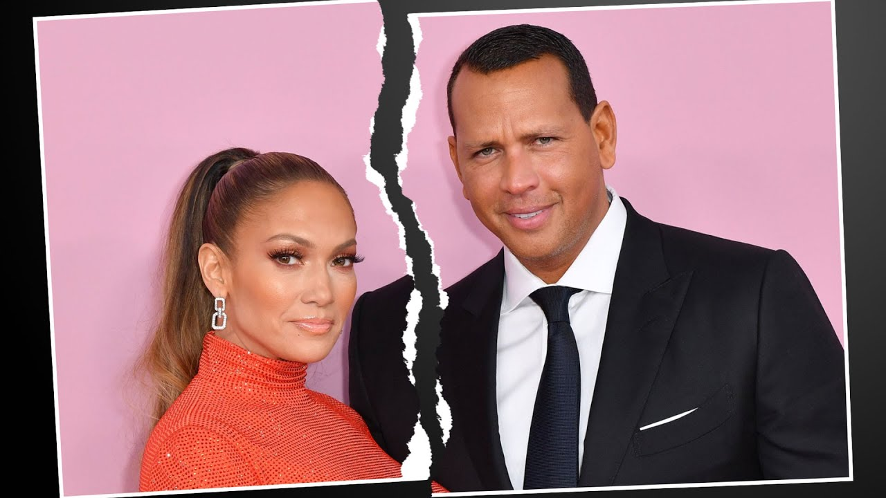 Jennifer Lopez and Alex Rodriguez Together 4 Years Later – Entertainment Tonight