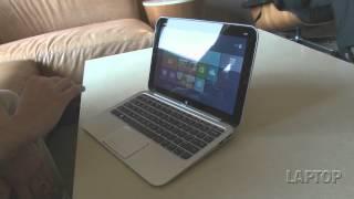 Video HP Envy x2 - Windows 8 Combination Laptop-Tablet download MP3, 3GP, MP4, WEBM, AVI, FLV Agustus 2018