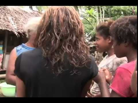 Madang, New Guinea - Journey with Jamie Logan