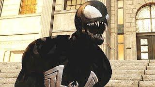 Venom vs Green Goblin & Free Roam Gameplay - The Amazing Spider-Man 2