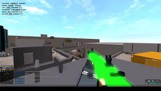 Roblox | Phantom Forces Montage | Heat 51