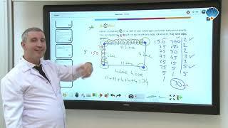 8.Sınıf Matematik Çarpanlar ve Katlar 2