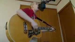 ワンコーラス、弾き語り。 - Captured Live on Ustream at http://www.u...