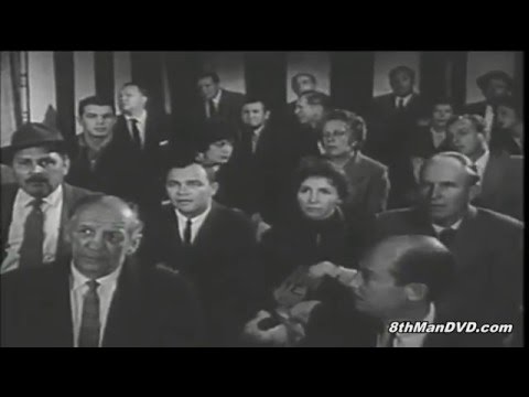 Alfred Hitchcock Presents: The Sorcerer's Apprentice 1961 HD 1080