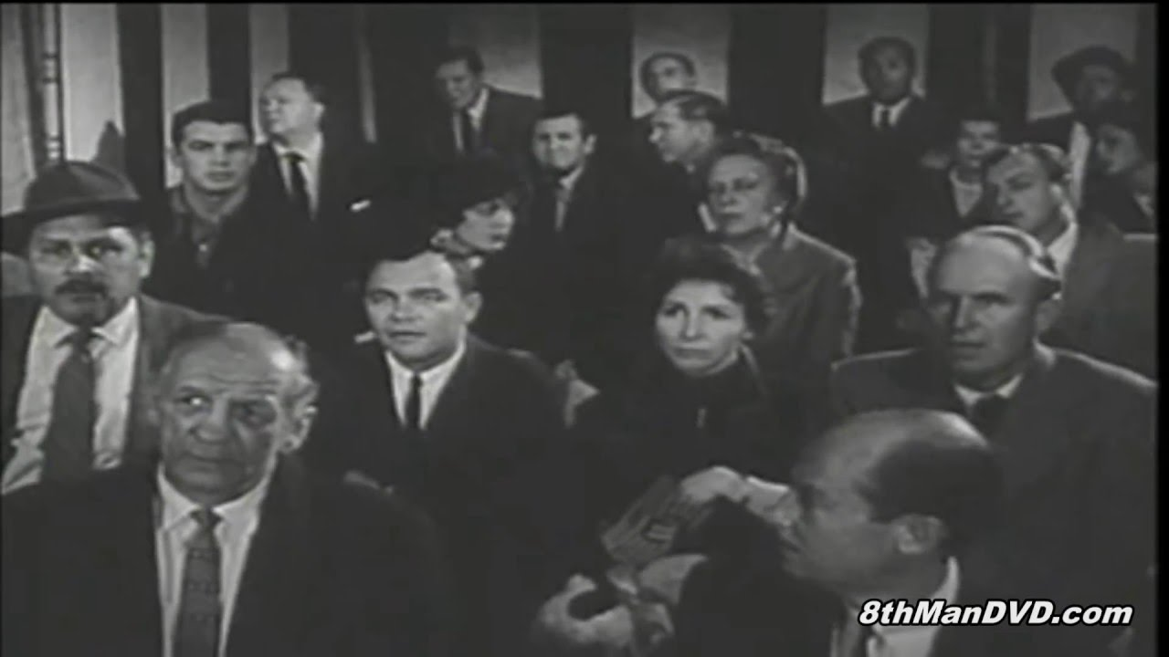 Download Alfred Hitchcock Presents: The Sorcerer's Apprentice (1961) (HD 1080)