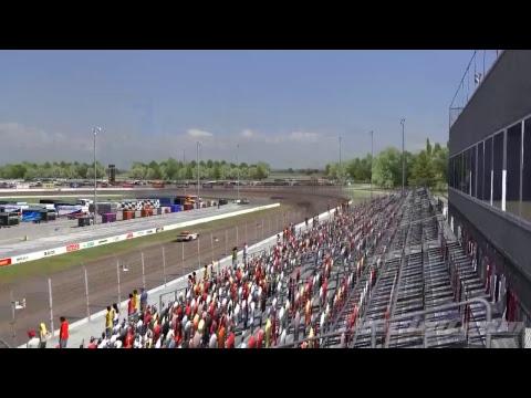 Iracing Street Stocks 23May2017 1630HRS USA Raceway