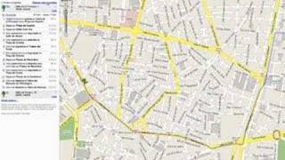 Google Maps - General Free HD Video