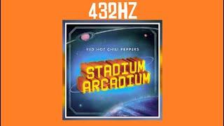 Red Hot Chili Peppers || Stadium Arcadium || Full Album CD 1 & 2 || 432Hz || HQ || RHCP || 2006 ||