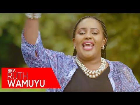 Ruth Wamuyu - Ngai Uyu (Official Video) [SKIZA 71810695]