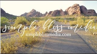 Simple Bliss Media Promo Video