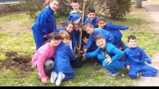 21 Marzo 2016- Festa della Primavera - I.C. Ardea 3 - classe II C via Varese