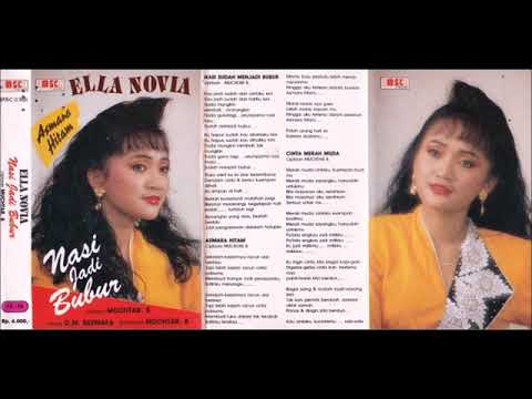Nasi jadi Bubur / Ella Novia  (original Full)