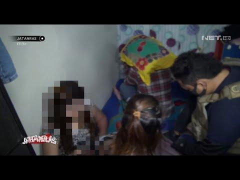 Gerebek Prostitusi Berkedok Panti Pijat, Aktivitas Mesum Dilakukan - JATANRAS
