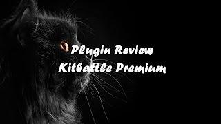 Plugin Review #1: KitBattle Premium