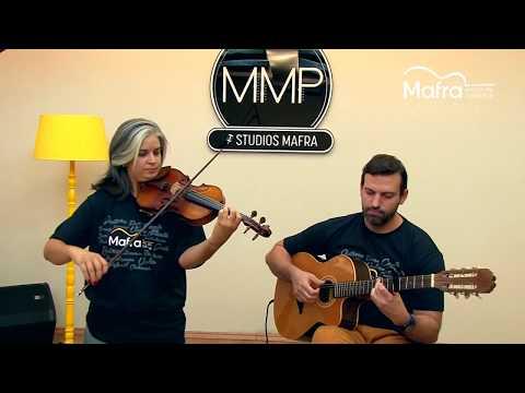 Aleluia - MAFRA Escola de Música - Aulas de Violino e Violão