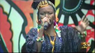 Sen P'tit Gallé 2016 prime 1 Bou Ndaw feat Diarra Thies