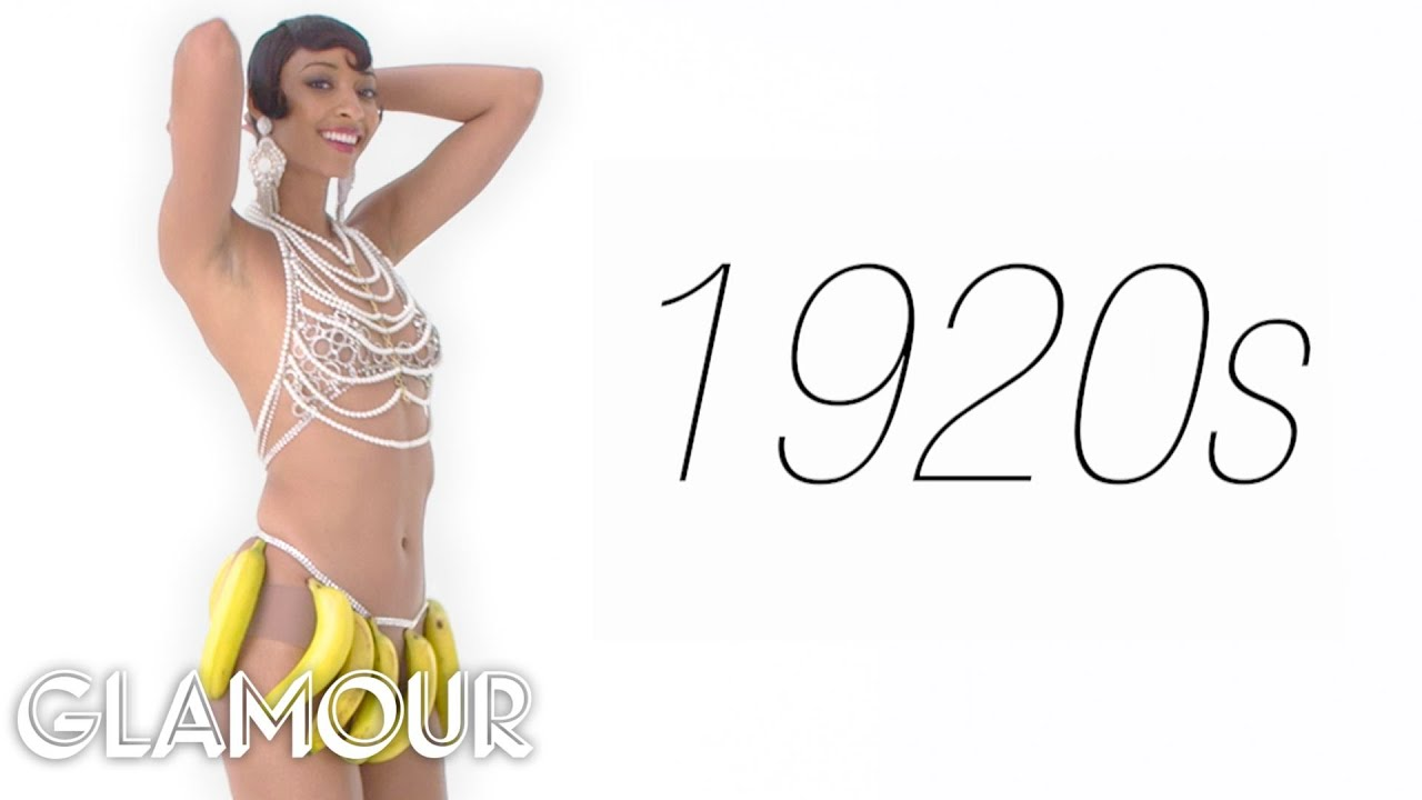100 Years of Controversial Fashion | Glamour