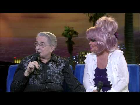 Paul and Jan Crouch | Never Give Up