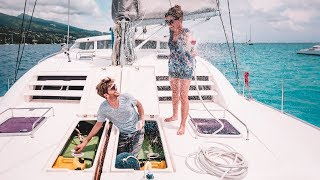 life-on-a-boat-how-we-make-squeaky-clean-drinking-water-off-grid-sailing