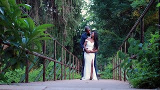 Gugu & Mtha Wedding Summary