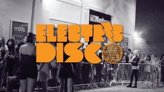 ELECTRIC DISCO, Leeds