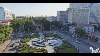 Университет Синергия Краснодар